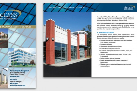 access-commercial-brochure