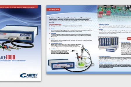 electronic-component-brochure