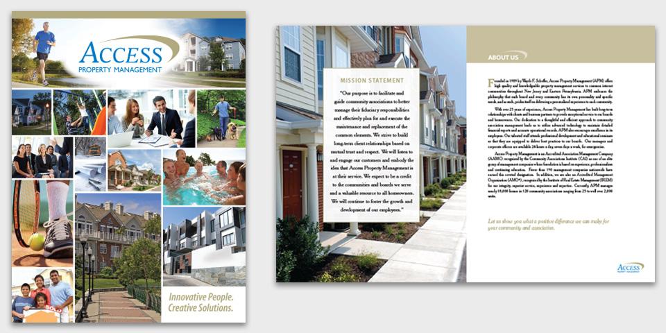 access-property-brochure