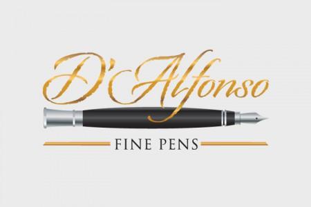 d'alfonso-fine-pens-logo